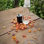 Gemstone Roller Ball Roller Bottle for Essential Oils.