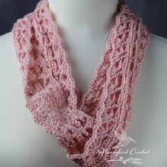 Spring/Summer Infinity Scarf