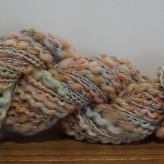 Sundown Handspun Yarn