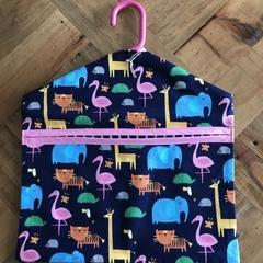 Cat Themed Peg Bag