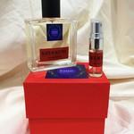 Black In Deep Red - Eau de Parfum - Rothko Series