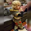 Archie Jacket Toddlers vest, jacket