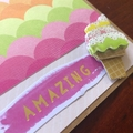 Amazing Ice-Cream, Carnival Card