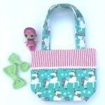 Unicorn Toddler Tote / Handbag