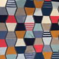 Crochet Throw or Baby Blanket or Lap Blanket