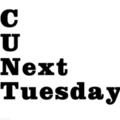 C U Next Tuesday Decal/sticker