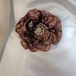 Bridal Flower Sash