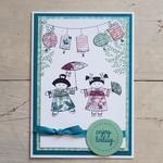 Kimonos & Lanterns Gift Card