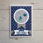 Wizard 'One of a Kind' Birthday Card