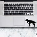 German Shepherd Sticker - Laptop Decal