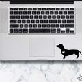 Dachshund Sticker - Laptop Decal