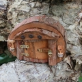 Rustic Forest Fairy Door
