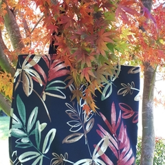 Reversible Tote  - Small