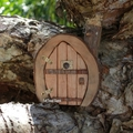 Rustic Woodland Fairy Door