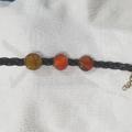 Leather Bracelet - Tutti Frutti