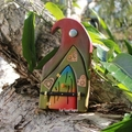 Magical Gnome Door