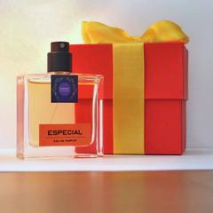 Especial - Musical Perfume