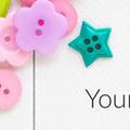Madeit Store Banner - Buttons