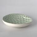10cm - Dotty Dish - Light Green