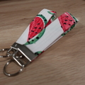 Watermelon Key Fob/Wristlet