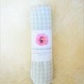 Lrg Muslin Baby Wrap -   neutrals