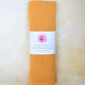 XL Cheesecloth baby swaddle wrap