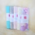 Cotton muslin wrap - regular