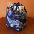 Reusable, Reversible Shopping bag/tote