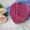 Pink Love Heart Box
