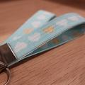 Key Fob/Wristlet