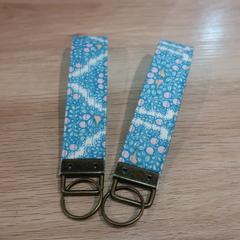 Tilda Key Fob/Wristlet