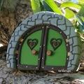 Cave Style Fairy/Elf Door