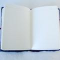 Felt Journal Notebook Cover Organizer Notebook Pen Pocket