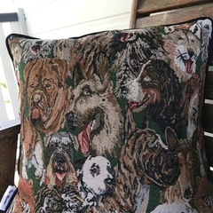 Dog Pound Cushion Covers