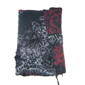 Felt Journal Notebook Cover Organizer Notebook Black