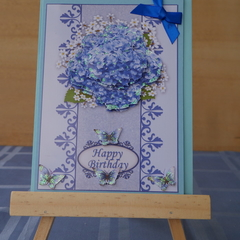 Birthday Card (3d)