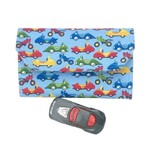 Blue Car Wallet | car carrier | car case