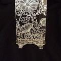 Phone Holder- floral