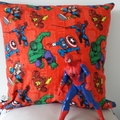 SUPER HEROES 