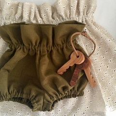 Paper Bag Bloomers *Custom Order