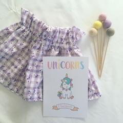 Paper Bag Skirt *Custom Order