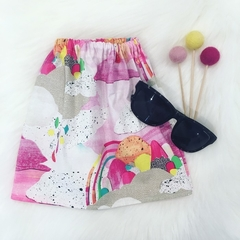 Simple Skirt *Custom Order