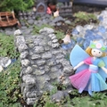~ Fairy in Blue ~ FREE POSTAGE ~ Ready to Post ~