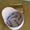 Macchiato Cap - Blush Pink - Medium