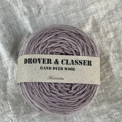 'Dusk' 5ply hand dyed superfine merino yarn 100g/ 340m
