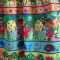 The zoo dress