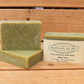 Pure Coconut with Kelp Body Soap - 8 x 100g per bar