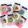 Assorted Button Badges, Pin Badge, Metal Pin Button