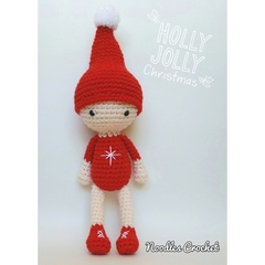 Red elf, Santa's helper, Silly season, Decoration, Elf on the shelf, Christmas