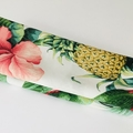 Tommy Bahama coastal style placemats.  Bring the tropics to your dining table.